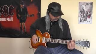 Watch Udo Black Heart video