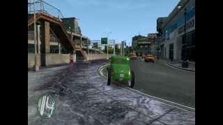 ☠ GTA IV Hot Rod Mod & Death gta 5 textures ☠