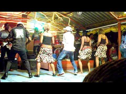 Blake's Resort in Abuja,Nigeria_ typical Friday Night