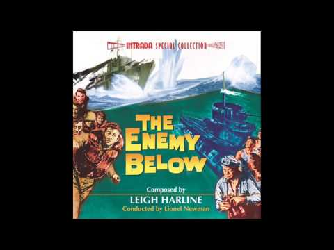 The Enemy Below | Soundtrack Suite (Leigh Harline)
