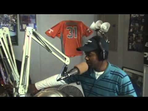 Memphis Love 8th Grade Radio Interview at 730am Yahoo Sports