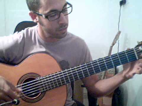 Antonio Lauro - Vals Venezolano No 2