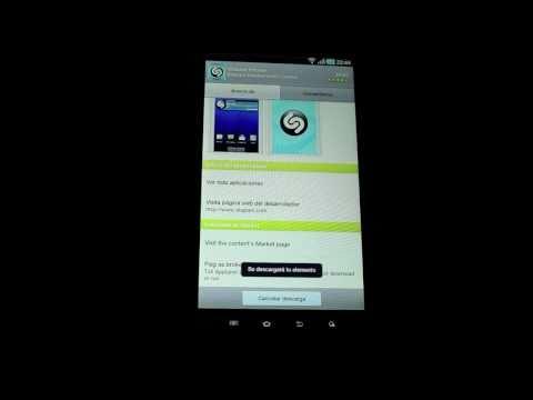 applanet. el otro android market. accede a las aplicaciones de pago totalmente gratis