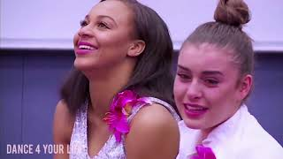 Farewell Dance Moms| National Victory + Last Scene (Season 7B)