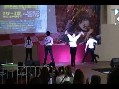 TSUNAMI 24- Concurso de baile (Miya´s Team)