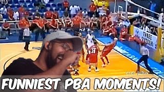 SHAQTIN A FOOL PBA VERSION!! GACTIN A FOOL EPISODE 1+2 & FUNNIEST PBA MOMENTS REACTION!