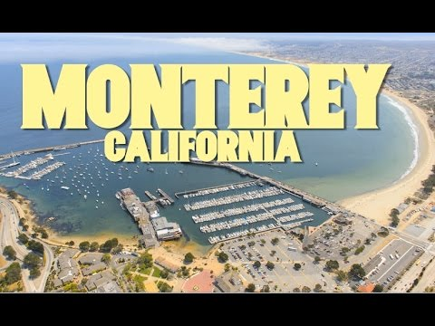 MONTEREY, CA for Young Adults