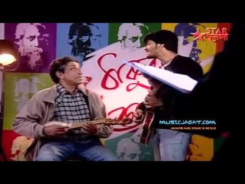 Bhalo Manush Noi Re Mora   Ganer Opare video