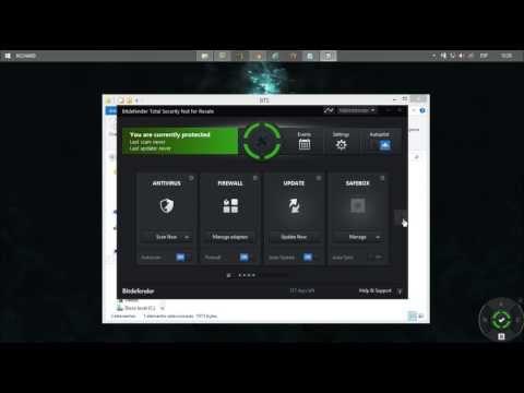 Descarga el mejor antivirus para mayor seguridad y mantenimiento 2014 FULL