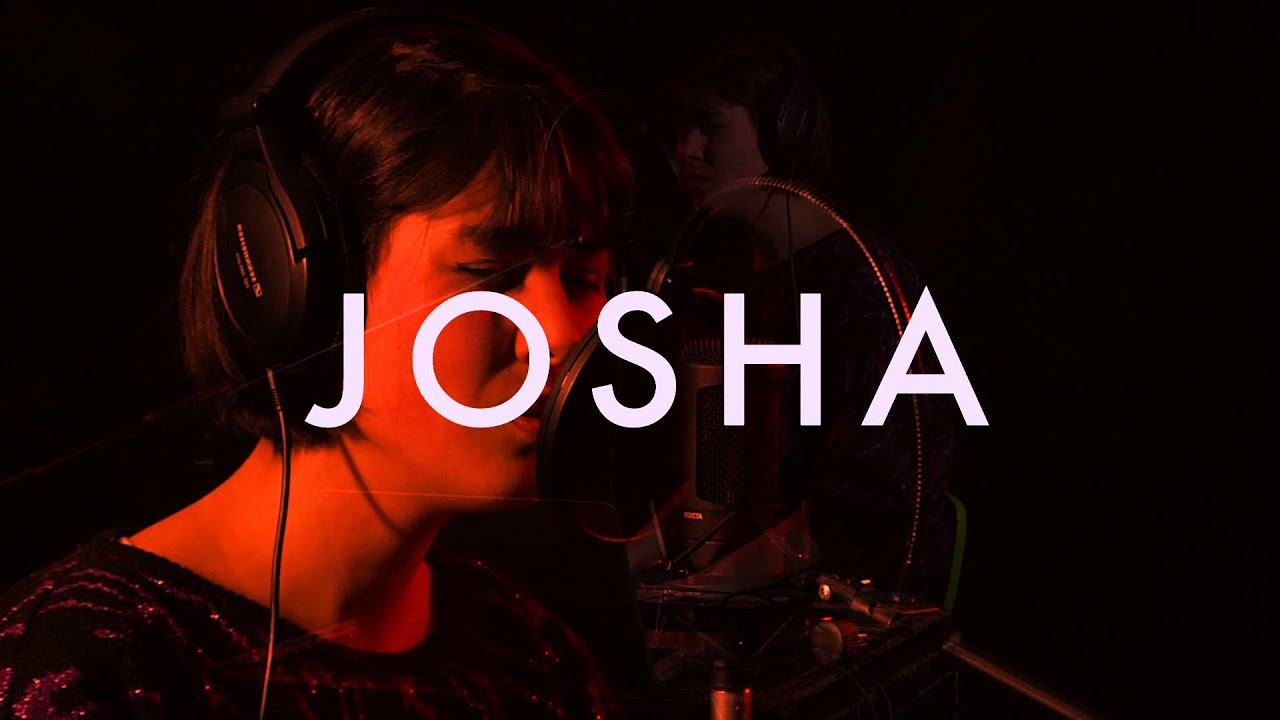 Mykalle Bielinski JOSHA  Recorded live  CUTV's studios TRAILER