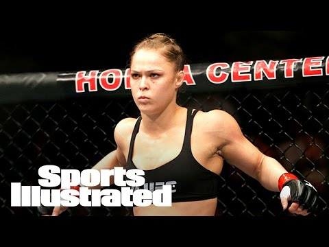 Ronda Rousey Responds to Conor McGregor: 'I believe I can beat anyone' | SI NOW | Sports Illustrated