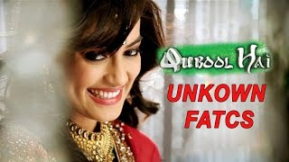 Beautiful and Gorgeous Surbhi Jyoti Unknown Facts