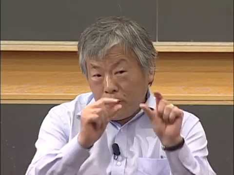 Conversations With Scientists - Susumu Tonegawa