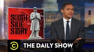 Confederate Memorial Day Makes Waves in the South: The Daily Show by : The Daily Show with Trevor Noah