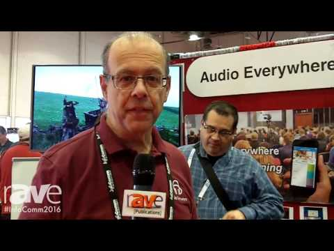 InfoComm 2016: Audio Everywhere Highlights Assistive Listening Technology