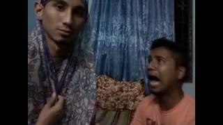 Amma Jan dubsmash- Manna আম্মাজান ছবি Actor Raktim