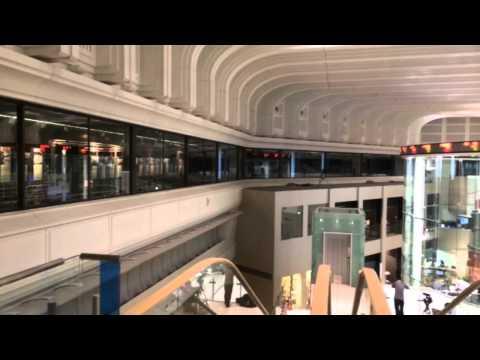 JAPANTRIP「TOKYO STOCK EXCHANGE」Chuo-ku, Tokyo【東京都日本橋兜町東京証券取引所】