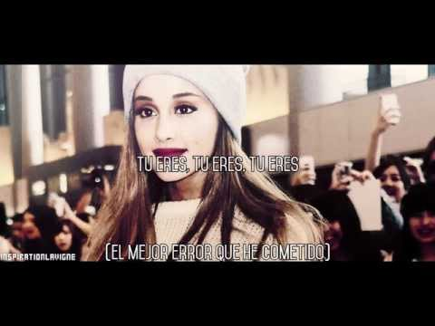 Ariana Grande Feat. Big Sean - Best Mistake (Traducida al Español)