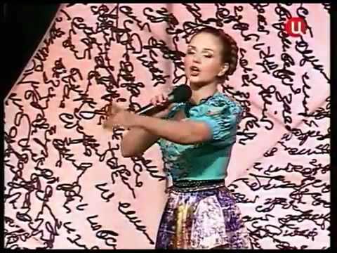"""""""Ой, снег-снежок"""" - Марина Девятова"""