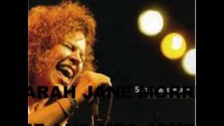 Watch Sarah Jane Morris Me And Mrs Jones video