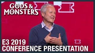 Gods and Monsters: E3 2019 Conference Presentation | Ubisoft [NA]