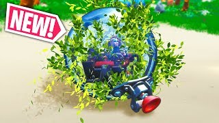 *NEW* BALLER TRICK!! - Fortnite Funny WTF Fails and Daily Best Moments Ep. 1009