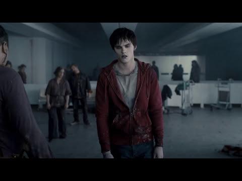 Mi Novio es un Zombie- Warm Bodies (primeros 4 minutos de la película).mov