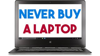 ✔ Never Buy A Laptop |  Do This Instead | How To Buy A Laptop Guide 2018 For Students College Uni