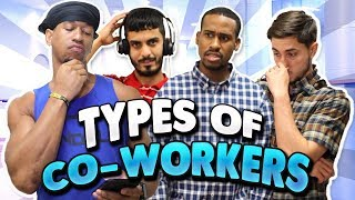 Types of Co-Workers