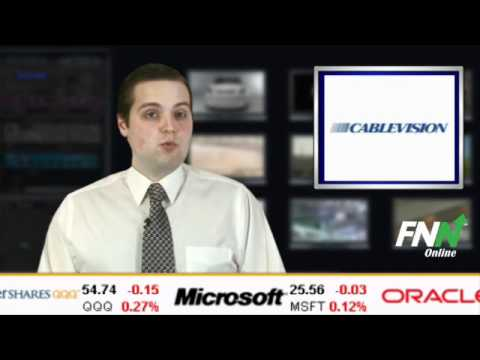 What's In The News: December 16, 2011