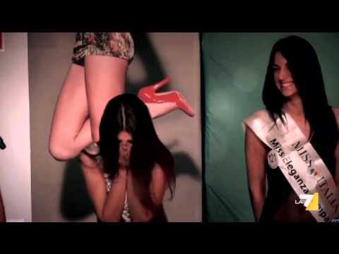 Miss Italia – Miss Italia con Simona Ventura 11, 12 e 14 settembre su La7
