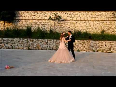 Gizem  Erkan Nişan İlk Dans  Ben Ona Resmen Aş�
