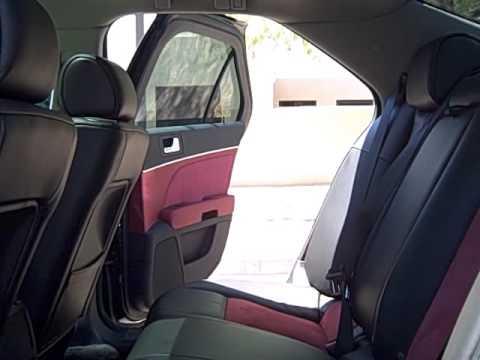 2005 Cadillac Sts Sae 100. 2009 Cadillac STS V Black
