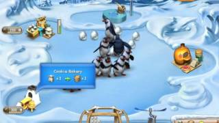 (WRK)Farm Frenzy 3 Ice Age Part 2