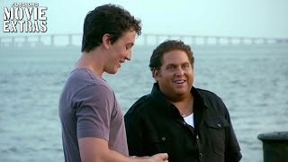 Go Behind The Scenes Of War Dogs (2016)