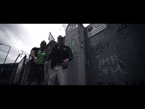 Automatikk - PUMP DIE HANTELBANK 2 (official Video) prod. by Steve