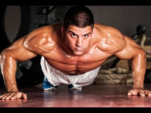 How To Build Bigger Chest Muscles Fast