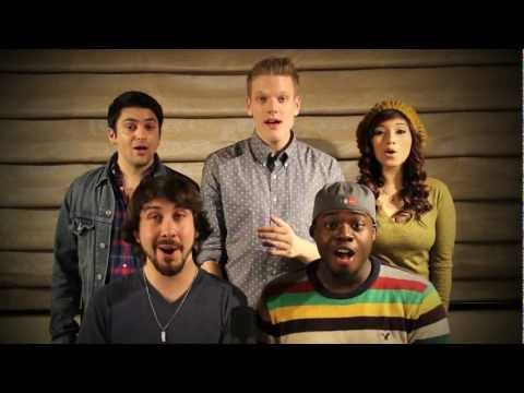 NSYNC Medley - Pentatonix Music Videos