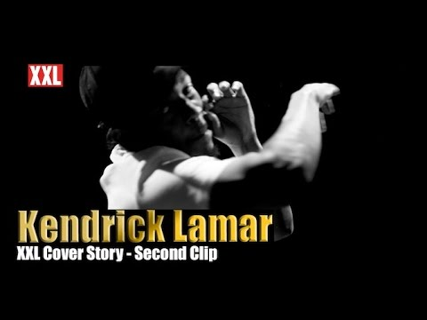 """Kendrick Lamar """"In My Own Words"""" for XXL"""