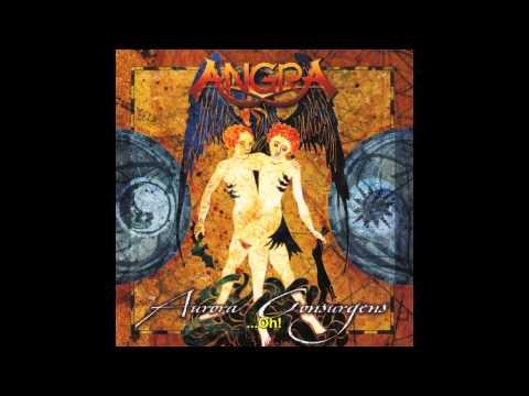 Angra - Ego Painted Grey