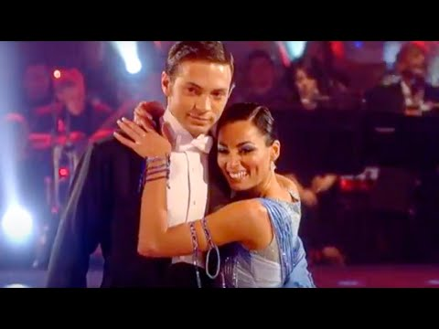 Matt Di Angelo & Flavia Cacace dance the Viennese Waltz in Week 6 of BBC show Strictly Come Dancing. Watch more high quality videos on the new BBC Worldwide ...