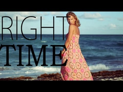 Tom Novy - The Right Time
