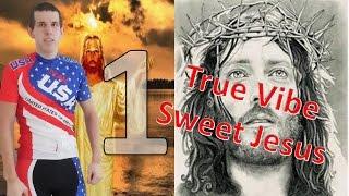 Watch True Vibe Sweet Jesus video