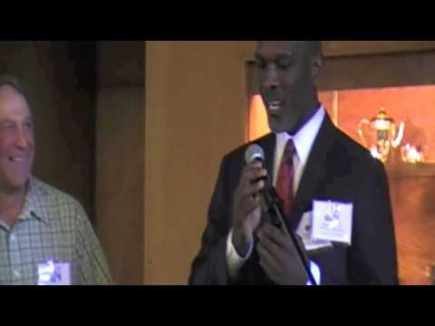 Undefeated: Vermont Academy 2013 Reunion Tribute - Amazing Robert Watts speech - 09/30/2013