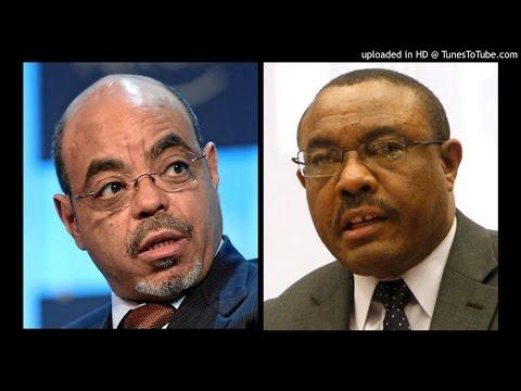 2016 In Review: PMs Meles Zenawi – Hailemariam Desalegn - SBS Amharic