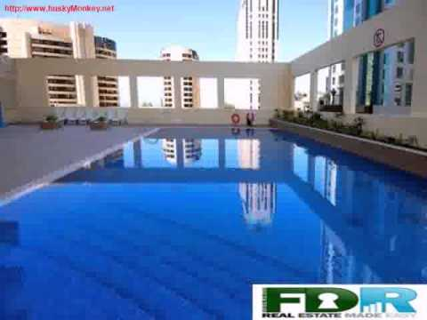 Full Palm/Sea View - Furnished 2 Br For Sale In Royal Oceanic,Dubai Marina