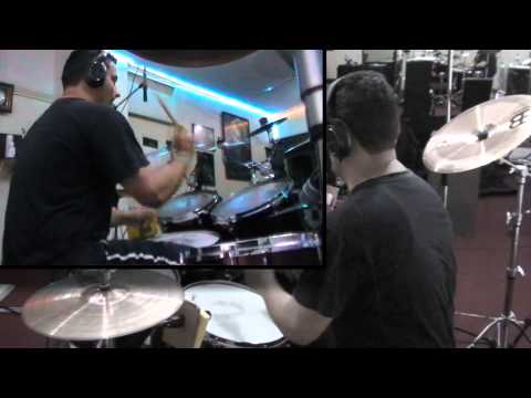 Dope Shope - Drum Cover - Honey Singh