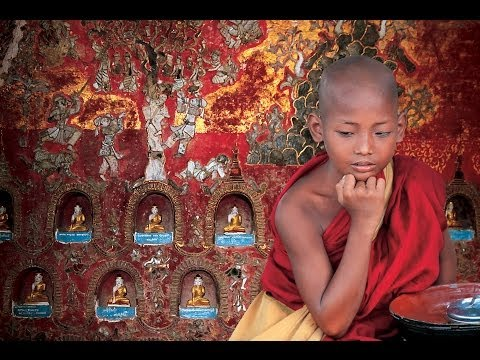 Burma's Plea