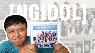 download lagu Unboxing Cd+dvd Jkt48 - Indahnya Senyum Manismu Dst.  gratis