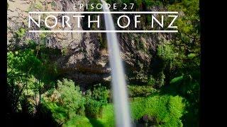 North of New Zealand / Vlog Ep 27